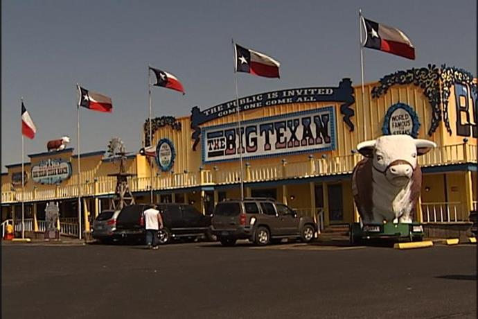 Big Texan Robbed_1927513673716875934