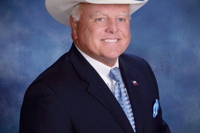 Texas Agriculture Commissioner Sid Miller_-3828880048438360016
