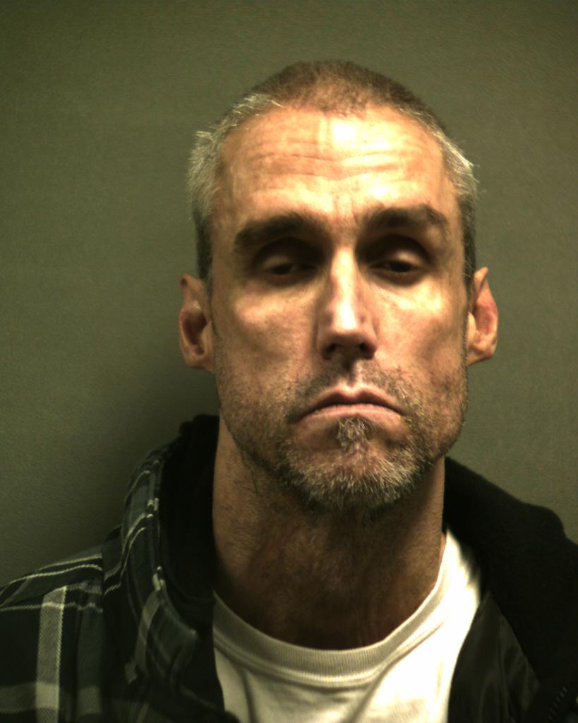 Amarillo Drug Bust Yields Meth & Stolen Gun
