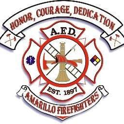 Amarillo Firefighters