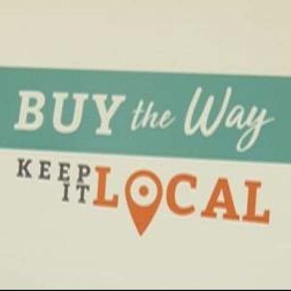 'Lovin' Local' Shopping Day on October 13