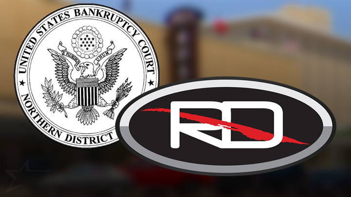 Reagor Dykes Lubbock >> Ford Goes After Lubbock Law Firm For Suspect Payment In