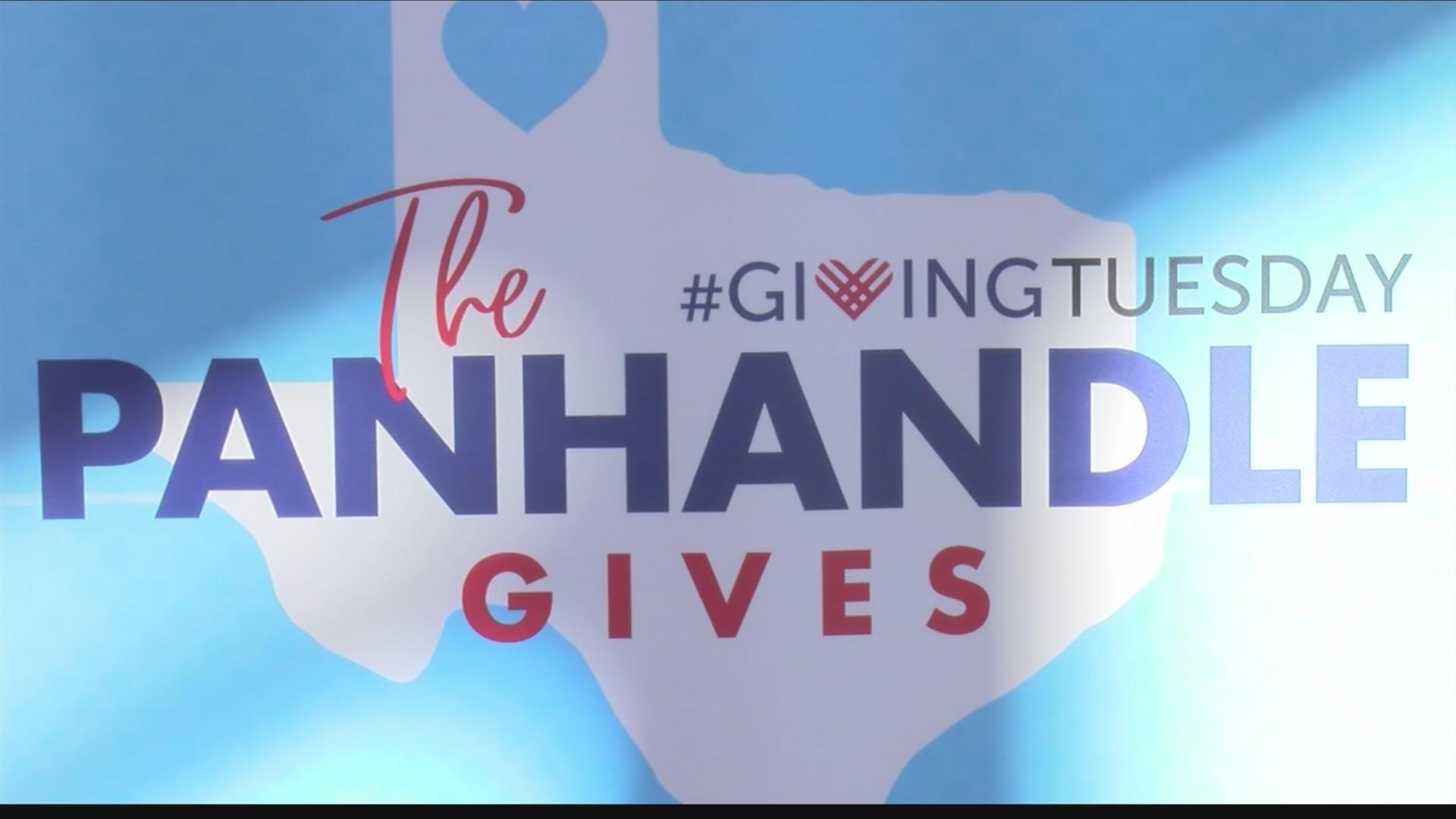 #ThePanhandleGives Kicks Off 9 Days of Giving