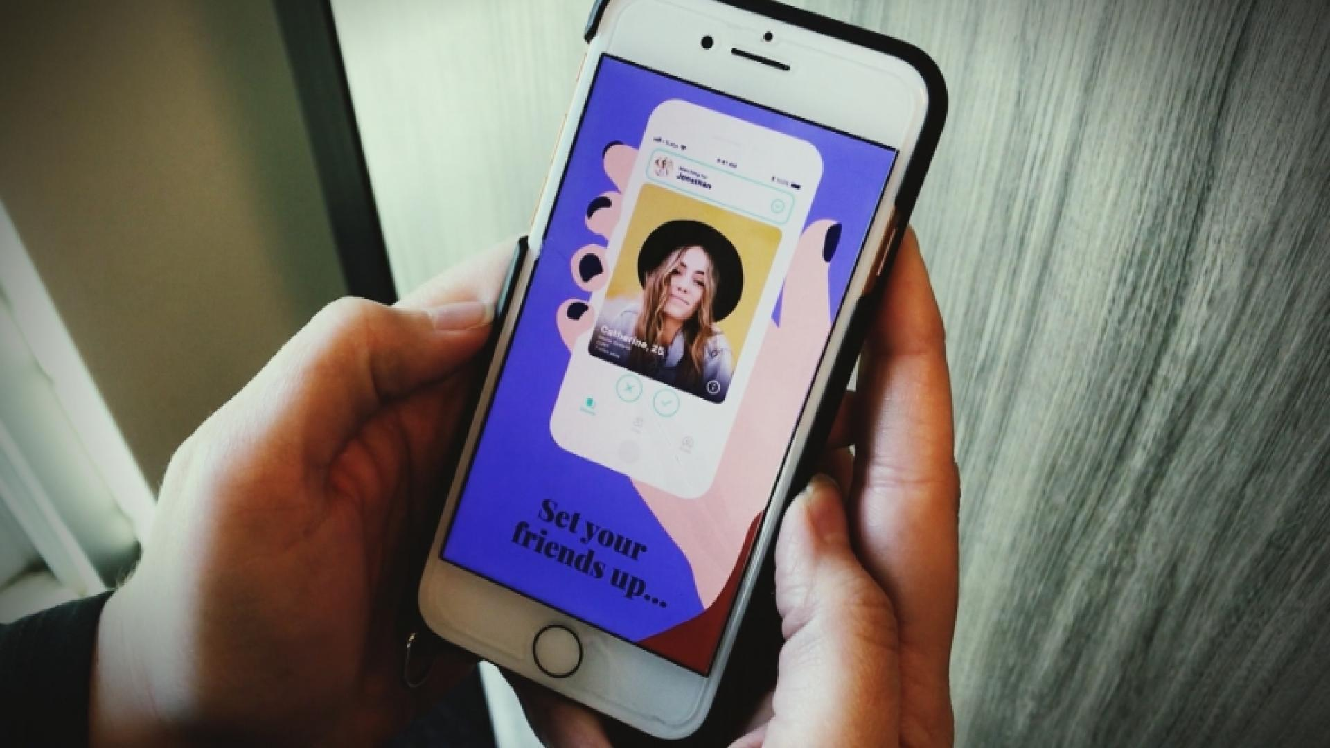 Dating Apps: Finding Your Valentine Online