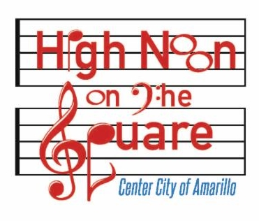 High Noon on the Square logo