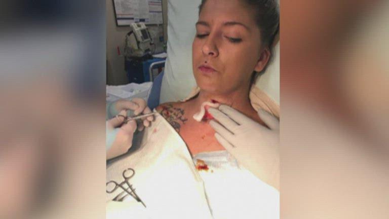 Liquid meth snowglobes seized in Australia | KAMR