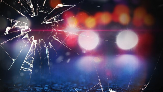 2 hospitalized after motorcycle accident in northwest Amarillo