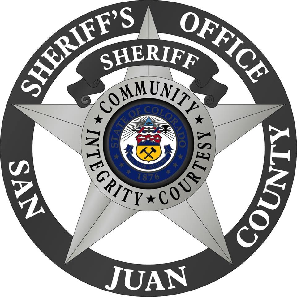 san juan county colorado