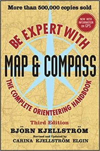 map and compass navigation guide