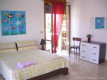 Amandine Apartment