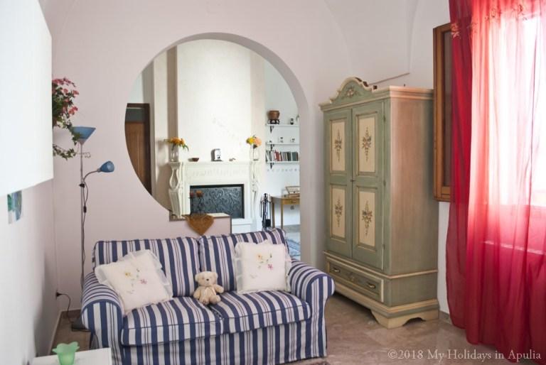 Lecce Sieglinde Apartment