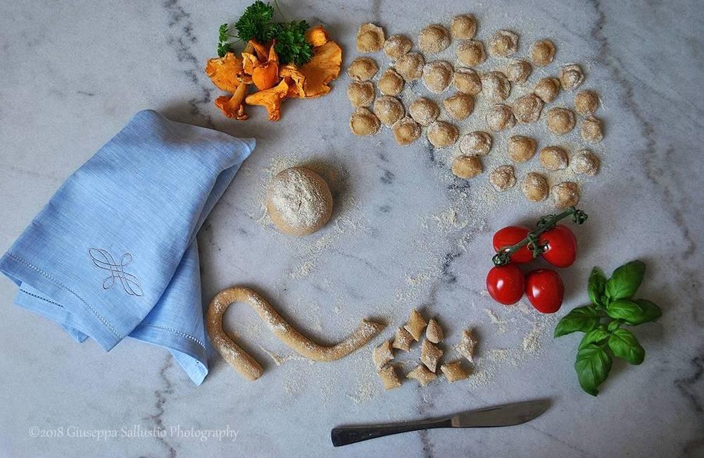 Culinary Dates