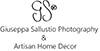 Giuseppa Sallustio Photography & Artisan Home Decor