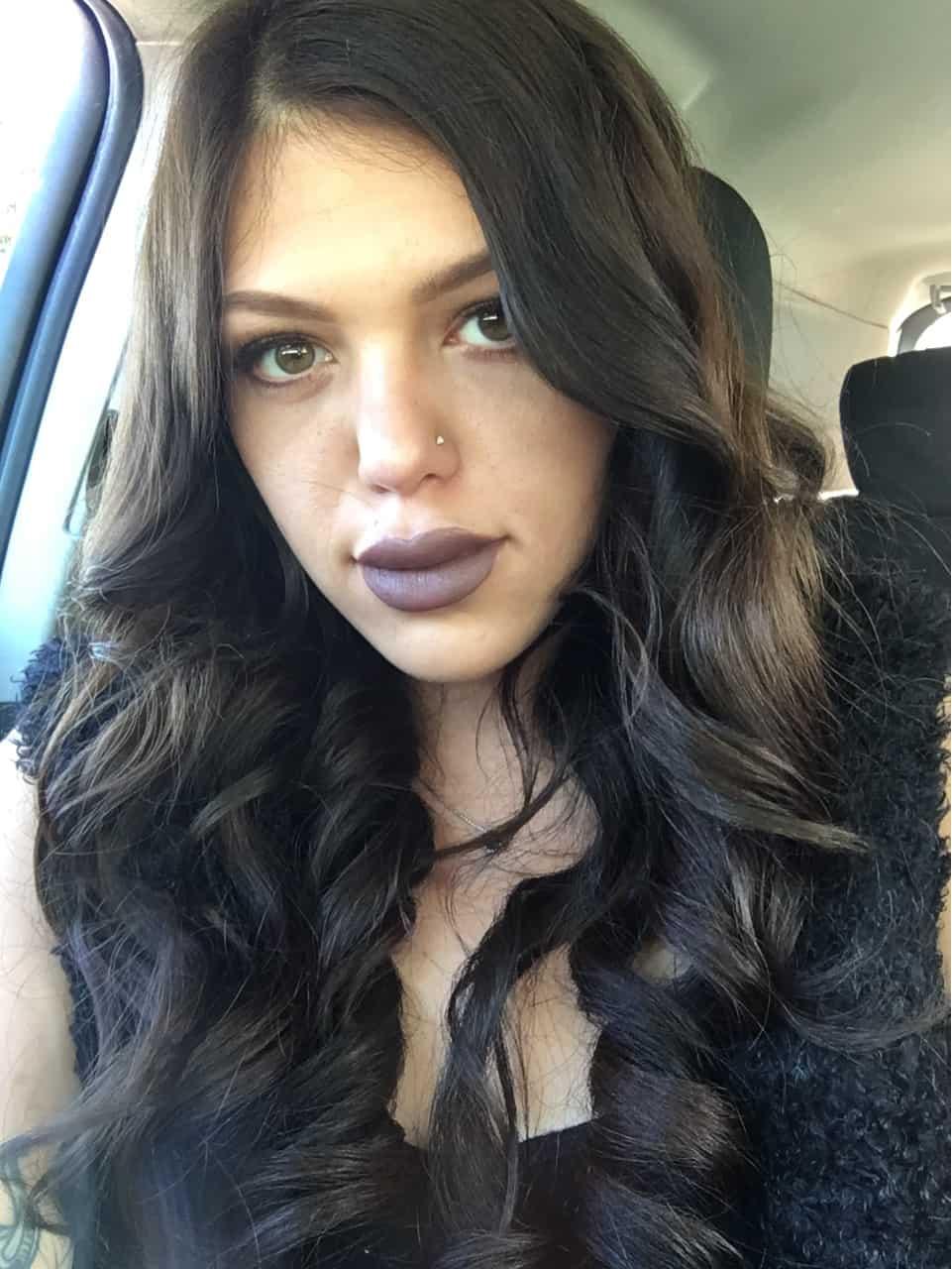 Alyssa Brochert Myhollywoodpage Com