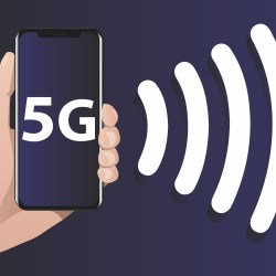 5G handset