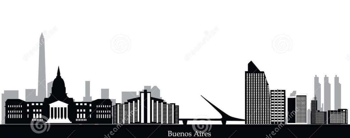 Buenos Aires – Skyline