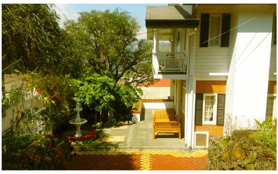 SOLD. Baguio House & Lot
