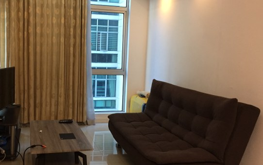 1 Bedroom Condo Unit at Blue Sapphire Residences