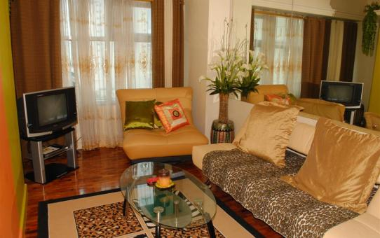 One Adriatico Place Condo Unit For Sale