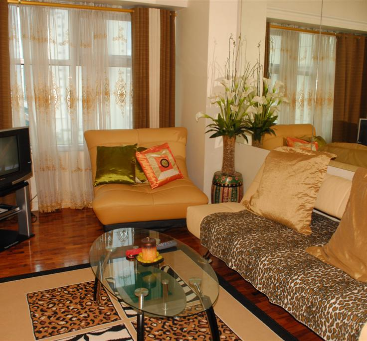 One Adriatico Place Manila 1 bedroom unit for sale