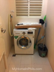 bellagio tower bgc washer