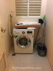 bellagio tower bgc washer