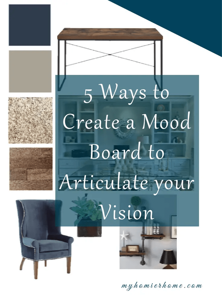 Mood boards are your new best friend! Find the best method for your next mood board right here!