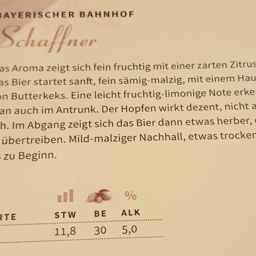 Deklaration Schaffner