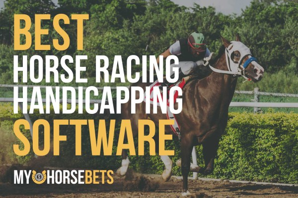 horse racing handicapping software