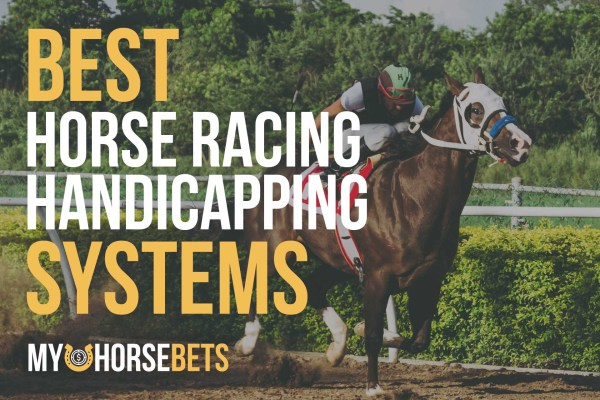 horse racing handicapping systems