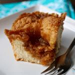 Crater Cake aka Mom's Coffee Cake | My HotSouthern Mess