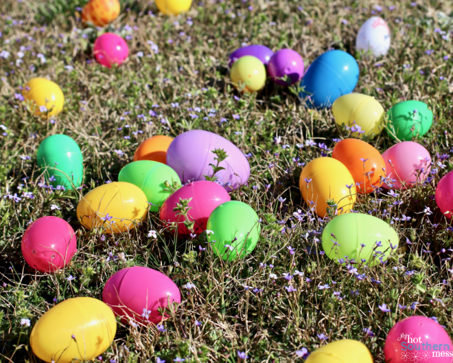 14 Fort Bragg Area Egg Hunts| My Hot Southern Mess