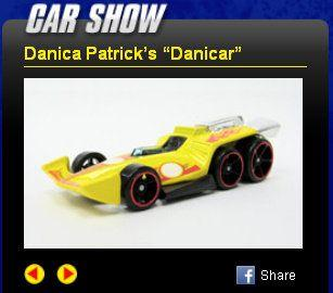 2011-Hot-Wheels-danica-patrick-Danicar