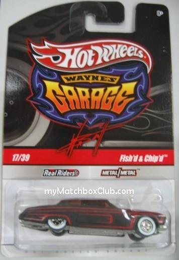 HotWheel-USA-Ebay-VW-Fastback-Fish-n-Chips-Phils-Garage-57-Chevy