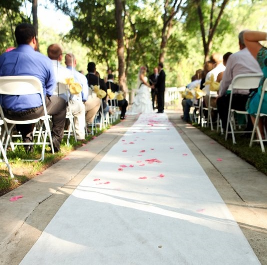 The Day My View of Weddings Changed
