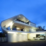 Ninety7 by Aamer Architects