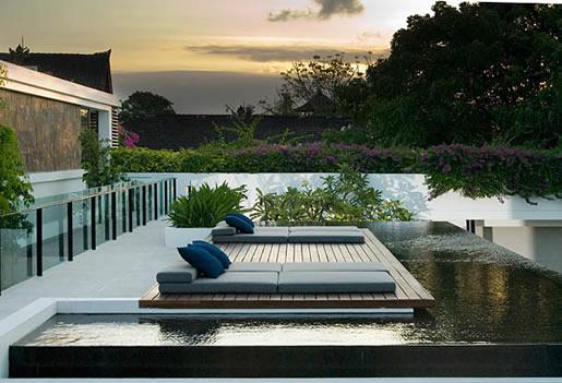 Aqua Villa In Bali 01