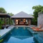 Anantara Kihavah Villas in Maldives by Anantara Resorts.
