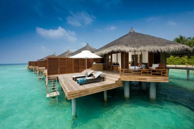Kuramathi Island Resort in Rasdhoo Atoll, Maldives 01