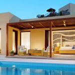 Blue Palace Resort & Spa in Crete.