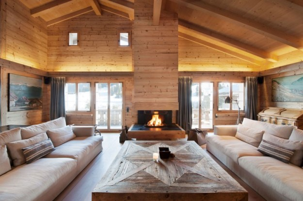 Chalet Gstaad by Ardesia Design 01