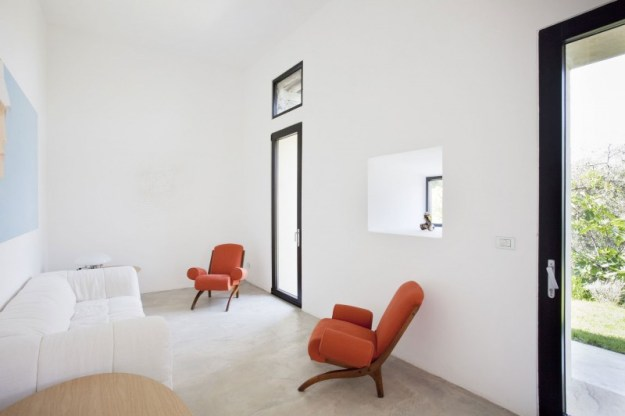 Farmhouse Restoration by A2BC Architects and SibillAssociati 05