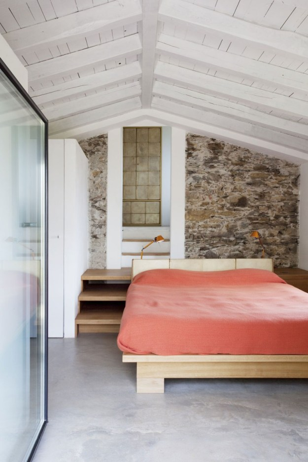 Farmhouse Restoration by A2BC Architects and SibillAssociati 13