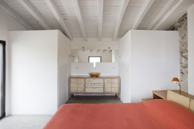 Farmhouse Restoration by A2BC Architects and SibillAssociati 14