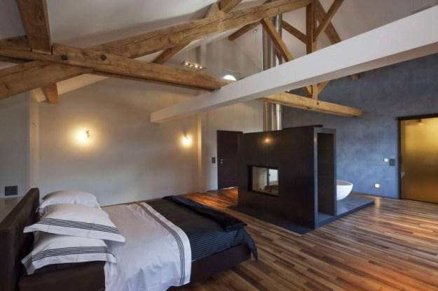 Conversion of Farmhouse by arttesa interior design 01