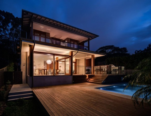 Northbridge House II by Roth Architecture 01