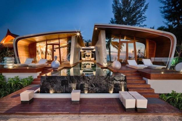 Iniala Beach House by A-cero 01
