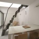 XXS house by Dekleva Gregoric Arhitekti