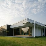 CASA G by Damilano Studio Architects