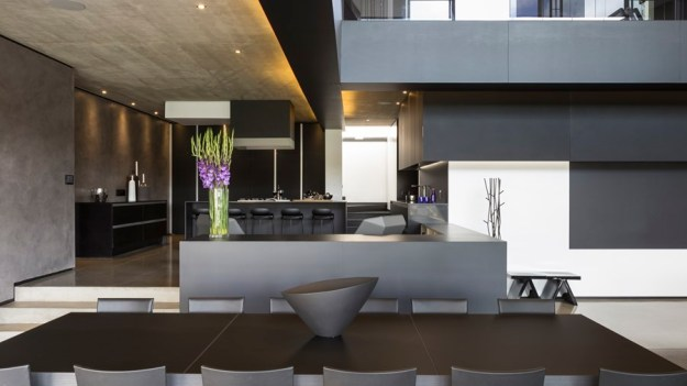 Kloof Road House by Nico van der Meulen Architects 14